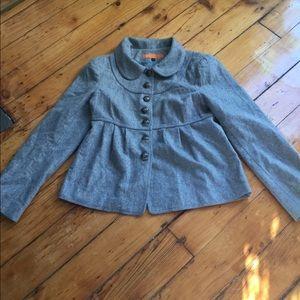 Cynthia Steffe wool jacket